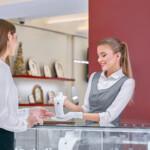 Ведущий бизнес по производству и торговле ювелирными изделиями