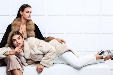 Продается 13-летний бизнес по производству роскошной меховой одежды