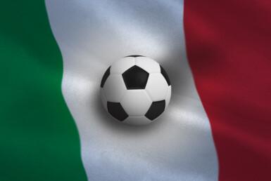 Итальянский футбольный клуб