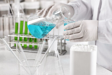 Chemical Manufacturing Company